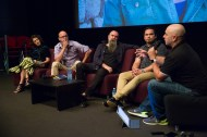Black Talk 01: Innovative Screen Sector at AFTRS