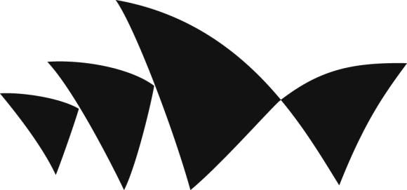SOH_black sails on white