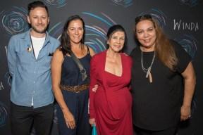 SYDNEY, AUSTRALIA - NOVEMBER : Winda Film Festival on November, 2017.