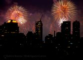 NYC July 4, 2013 fireworks 5