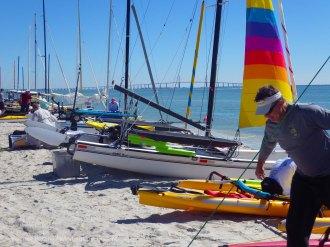 Sailing machines 2