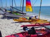 Sailing machines 3