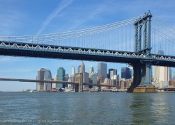 Last look back at Downtown Manhattan
