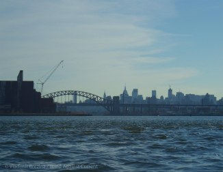 Hell Gate once more
