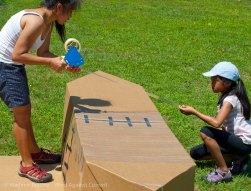 Cardboard-kayak-race-2