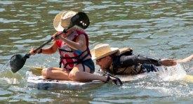Cardboard-kayak-race-70