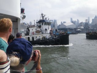 Tugboat Race 2014 15