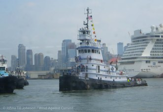 Tugboat Race 2014 25