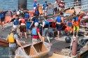 Cardboard Kayak Race 67