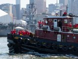 Tugboat Race 40