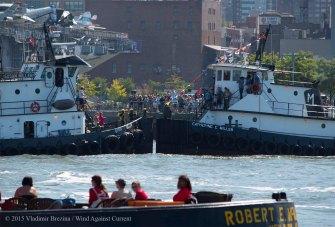 Tugboat Race 42