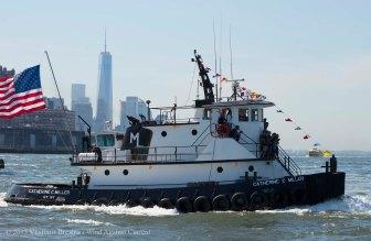 Tugboat Race 52