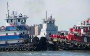Tugboat Race 58