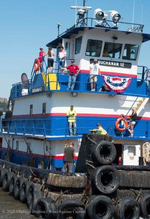 Tugboat Race 74