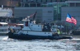 Tugboat Race 8
