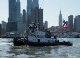 Tugboat Race 5