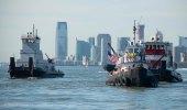 Tugboat Race 2