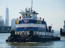 Tugboat Race 7