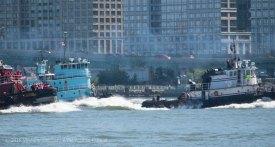 Tugboat Race 25