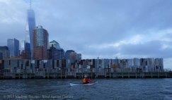 Manhattan circumnavigation 4