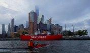 Manhattan circumnavigation 5