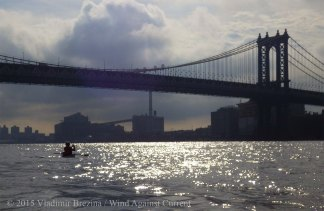Manhattan circumnavigation 19