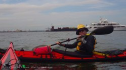 Yellow Submarine Paddle 8