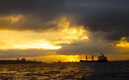 Yellow Submarine Paddle 51