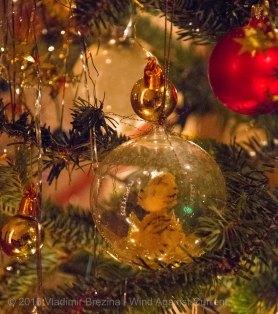 Christmas tree 16