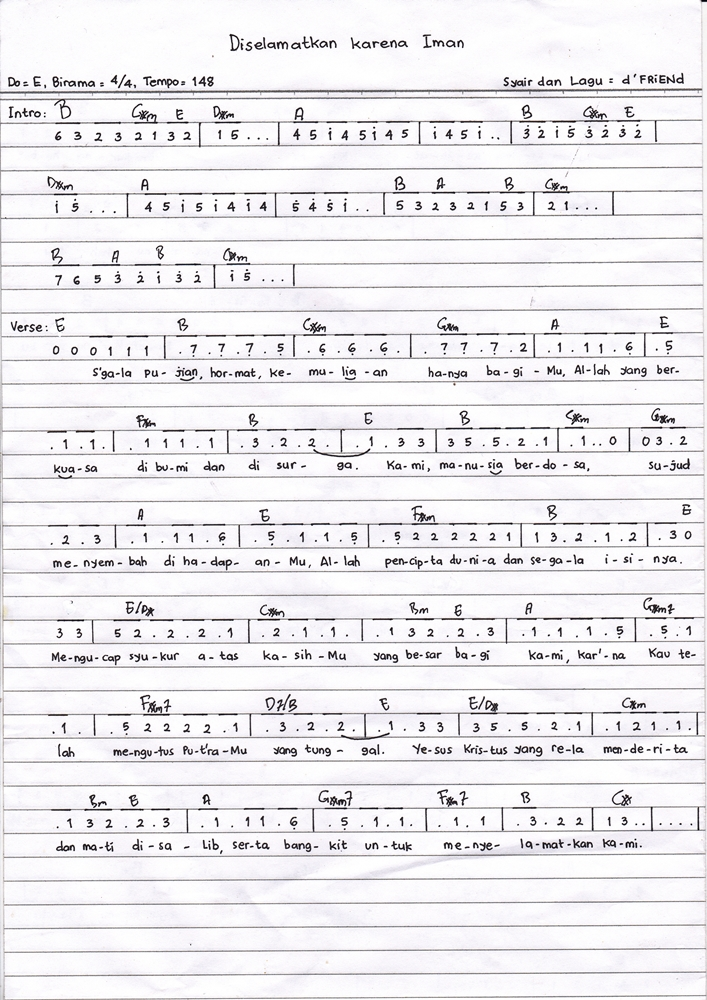 Lirik Lagu Sgala Puji Syukur : lirik, sgala, syukur, Lirik, Sgala, Syukur, Hanya, Bagimu, Tuhan
