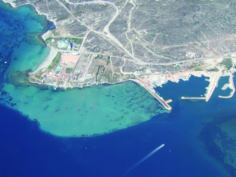 TURQUIE  Windsurf  Alacati Turquie  Voyages Gallia