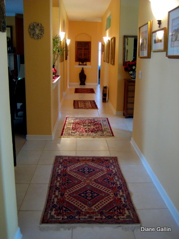 Hallways and Feng Shui  Wind and Water Feng Shui Consulting
