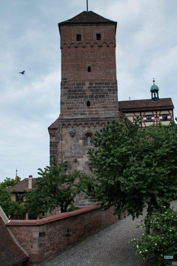 Nuremberg Wind