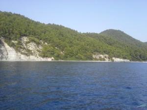Wind Boat Rental | Skopelos | Greece