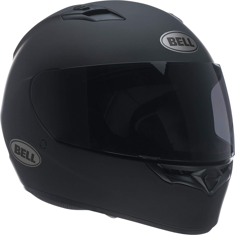 bell qualifier full face motorcycle helmet wind burned eyes. Black Bedroom Furniture Sets. Home Design Ideas
