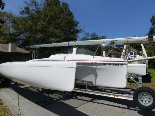 small resolution of 2013 corsair sprint 750 mk ii in fort walton beach 52 900