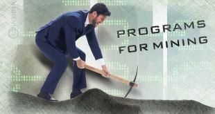 Программы для майнинга на домашнем компьютере