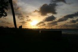 Icara Sunset