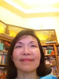 Susan Sun Nunamaker