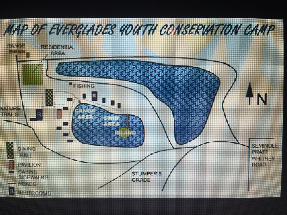 medium resolution of everglades youth conservation camp credit eycc of fyccn everglades youth conservation camp of