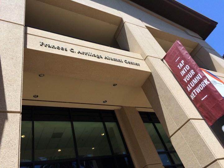 GES2016-Arrillaga Alumni Center