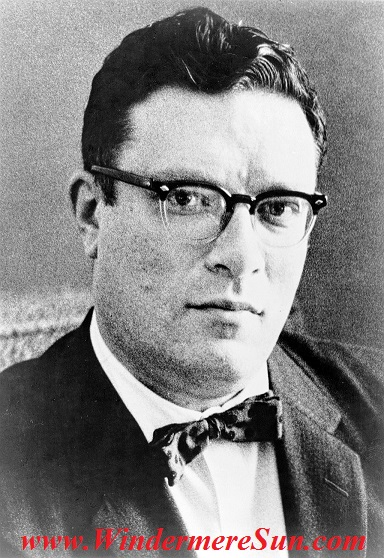 Issac Asimov young PD final
