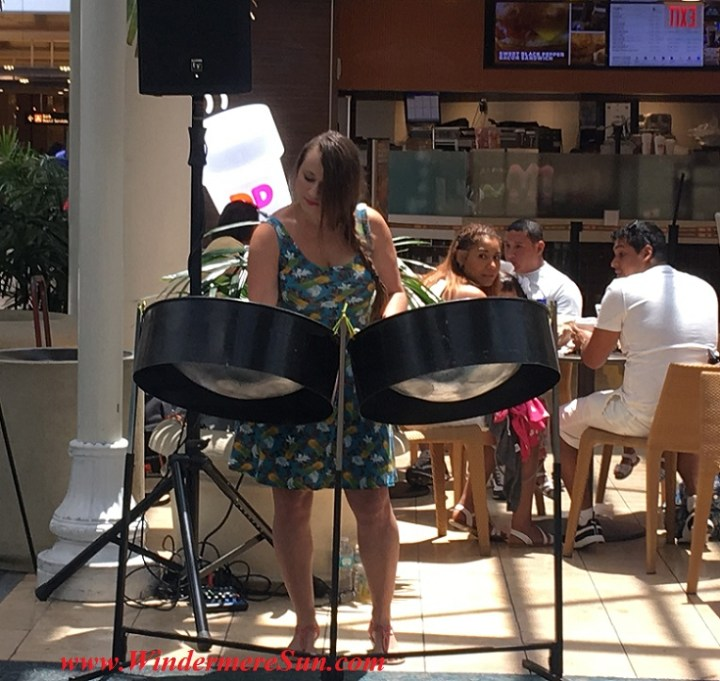 Orlando airport musician-Steel Drummer Lindsey Leigh2 final