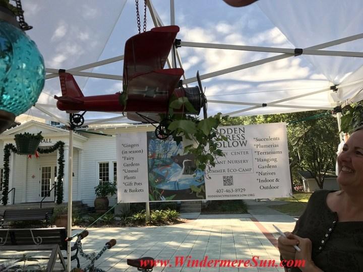 Airplane planter final