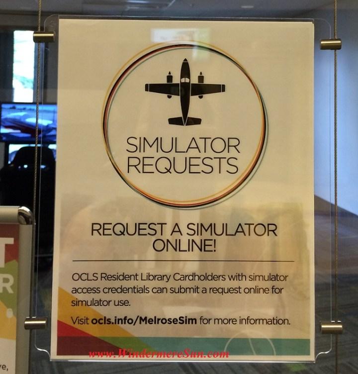 Flight Simulator final
