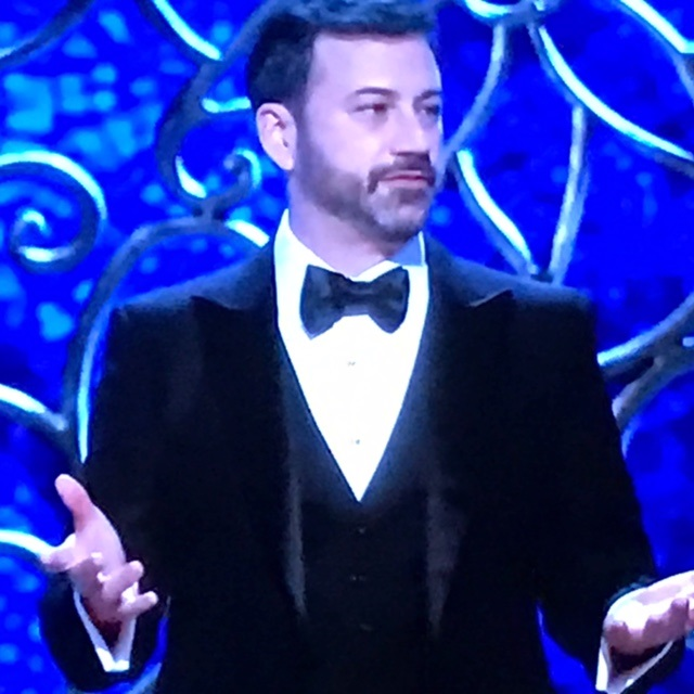 Jimmy Kimmel final