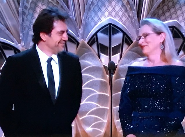 Meryl Streep final