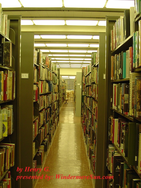 library-1524899, freeimages, by Henry G. final