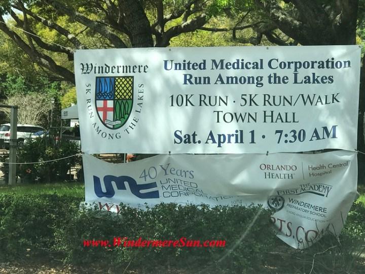 run walk 10k 5k final 2017