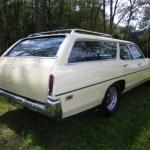 1969 Pontiac Catalina Wagon Windfall Rod Shop
